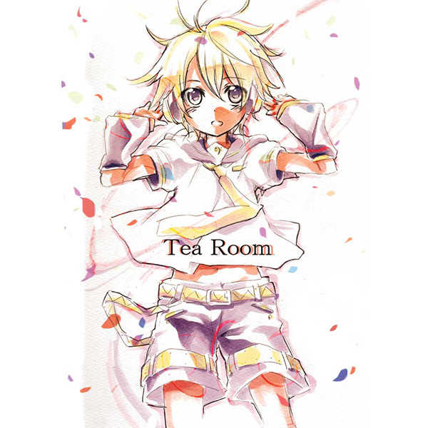 Tea Room [碧茶園(碧茶)] VOCALOID