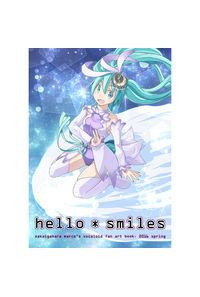 hello*smiles