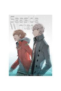 Seaside Winter