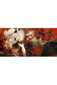 ALGL #3 -Mujer- R18SET