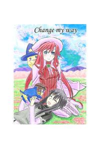 Change my way
