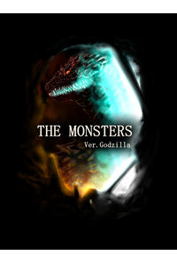 THE MONSTERS Ver.Godzilla