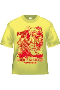 Birth In Niflheimr Exp(黄赤TシャツMサイズ)