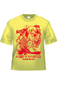 Birth In Niflheimr Exp(黄赤TシャツLサイズ)