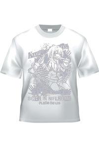 Birth In Niflheimr Exp(白銀TシャツMサイズ)