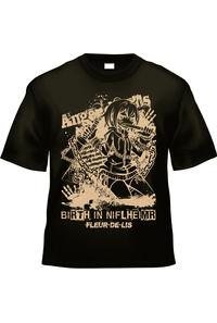 Birth In Niflheimr Exp(黒金TシャツXLサイズ)