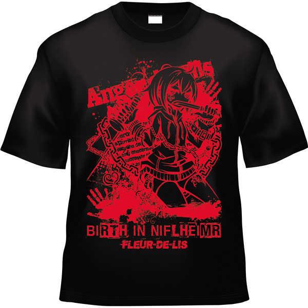 Birth In Niflheimr Exp(黒赤TシャツLサイズ)