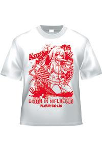 Birth In Niflheimr Exp(白赤TシャツXLサイズ)