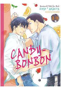 CANDY-BONBON