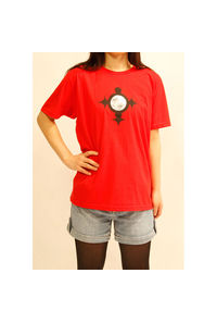 神奈子の鏡Tシャツ【Mサイズ】