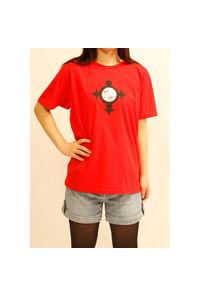 神奈子の鏡Tシャツ【Lサイズ】