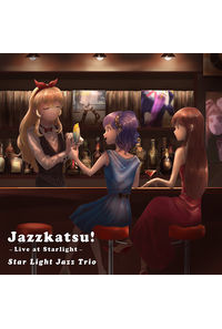 Jazzkatsu! -Live at Starlight-