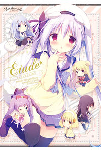 Etude collection
