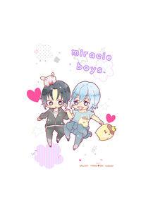miracle boys