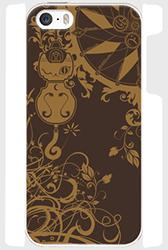 魔法使いの夜iphone5/5S/seケース(ディドルディドル&魔方陣) [暁堂(アカツキ)] 魔法使いの夜