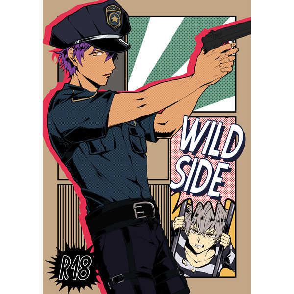 WILD SIDE [AWAYOKUBA(ゆっけ)] あんさんぶるスターズ!