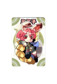 神羅万象っぽいカード・ミミ子