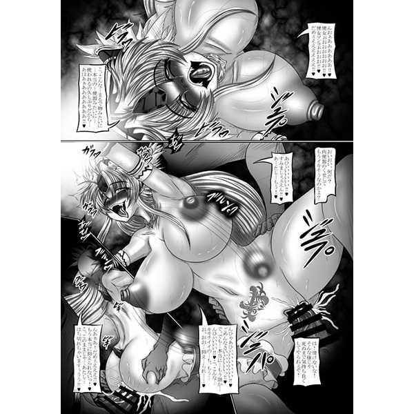 Dragon'sFall2 -魔淫の堕竜姫-