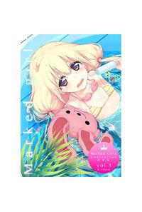 【とらのあな特典B3マイクロファイバータオル付】Marked-girls Collection Vol.3