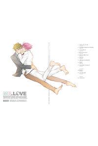 MR.LOVE