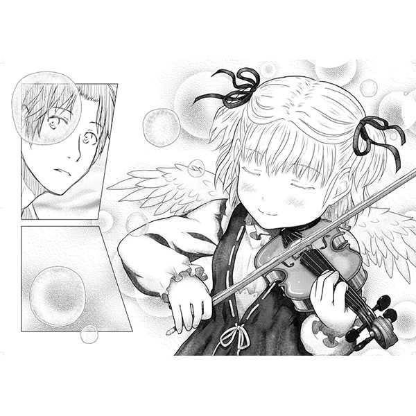 stwings 2.練習曲『La memoire d'enfant』