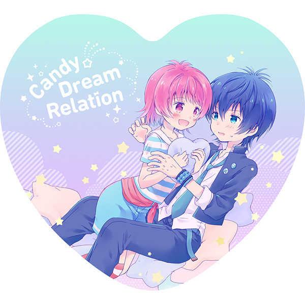 CandyDream Relation [tochka(siva)] プリティーリズム