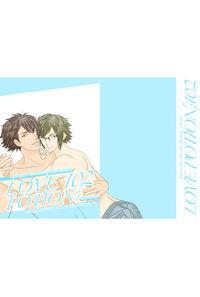 LOVE POTION 102