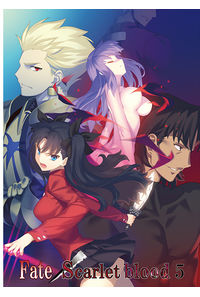 Fate/Scarlet blood 5