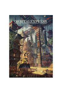ORBITAL EXPRESS phase3