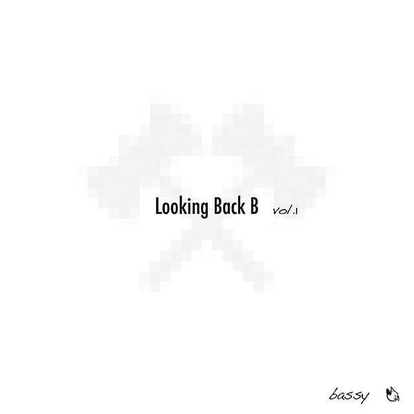 Looking Back B vol.1
