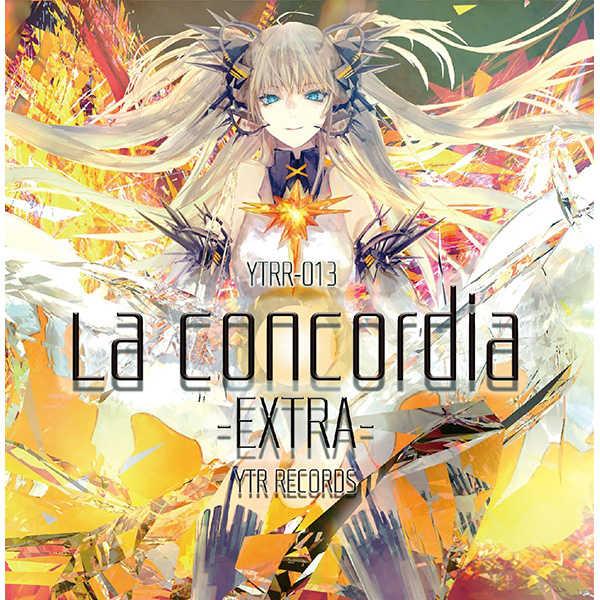 La Concordia -EXTRA-
