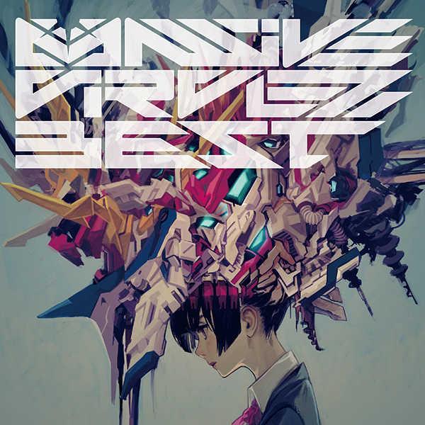 Massive Circlez BEST [Massive CircleZ(Massive New Krew)] オリジナル