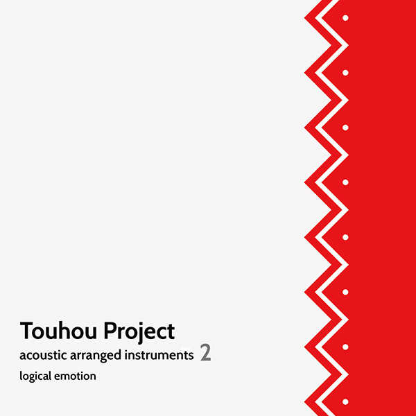 Touhou Project  acoustic arranged instruments2
