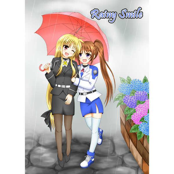 RainySmile [The Earth~この大地を踏みしめて~(キッド)] 魔法少女リリカルなのは