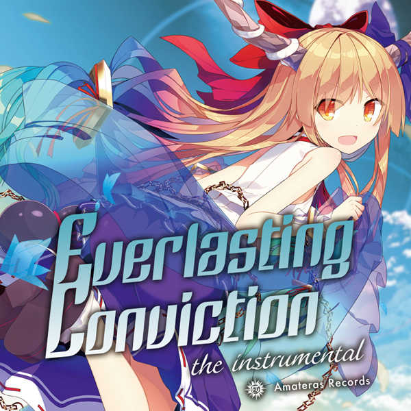 Everlasting Conviction the instrumental