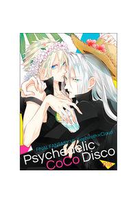 Psychedelic CoCo Disco