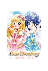 BlueStrawberry