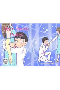 Dear Sweet Honey