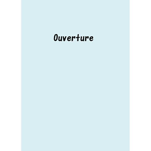Ouverture [flowerpark(みやび)] あんさんぶるスターズ!