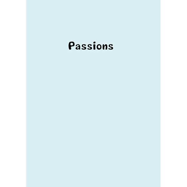 Passions [flowerpark(みやび)] あんさんぶるスターズ!