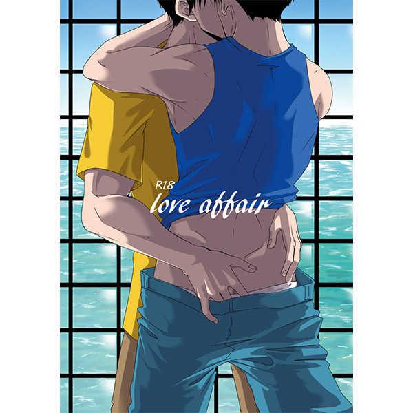 love affair [曲解(梅鉢)] おそ松さん