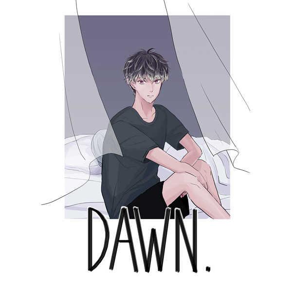 DAWN. [kaien(ウミハラ寄)] アイドリッシュセブン