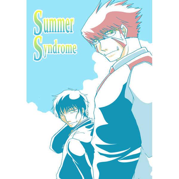 summer syndrome [UNDER TAKER+α(凪 召禍)] 血界戦線