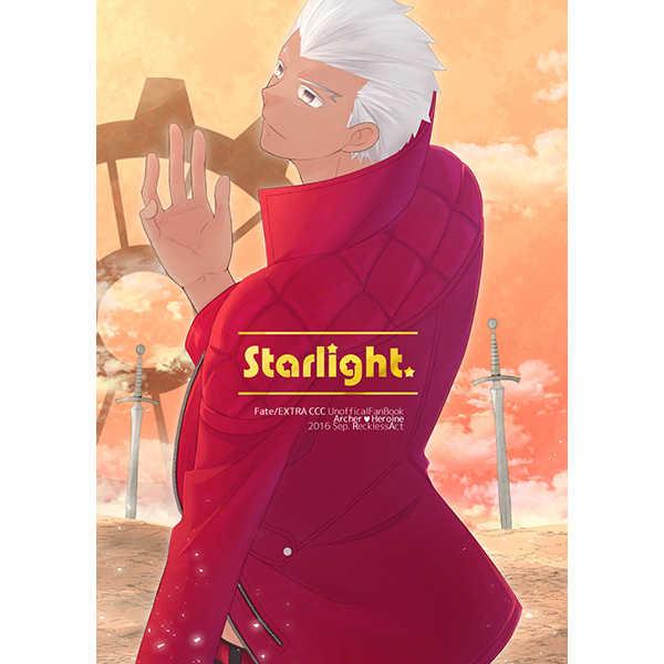 Starlight [RecklessAct(藤堂華月)] Fate
