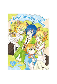 Love imagination