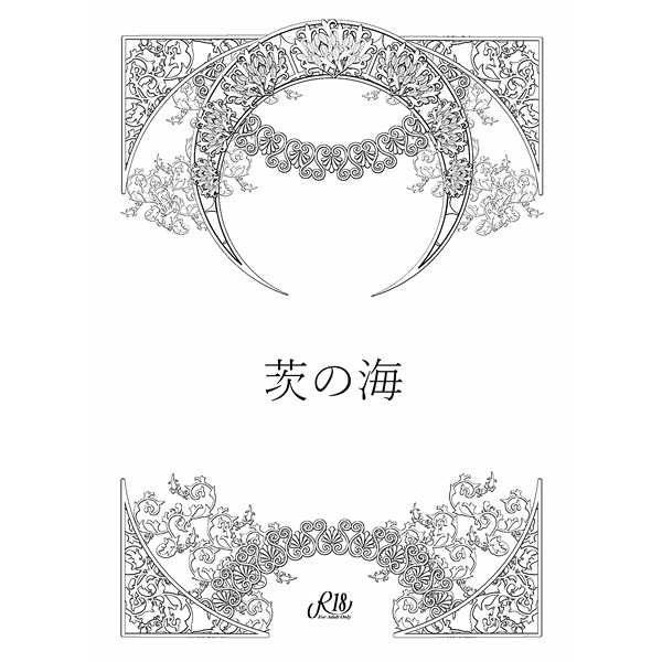 茨の海 [O.L.U.M(木元シロ)] アルドノア・ゼロ