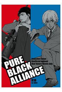 Pure Black Alliance