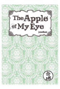 The Apple of My Eye [omnibus]