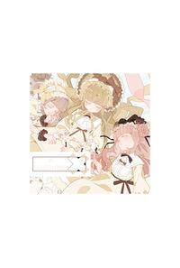 Lace × Marshmellow