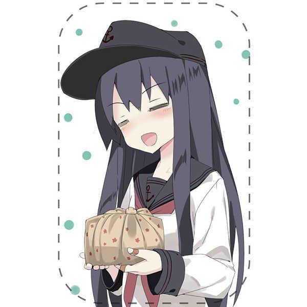 暁のお弁当缶バッチ [白夜Part2(天雷)] 艦隊これくしょん-艦これ-